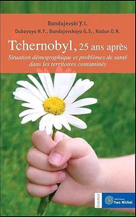 tchernobyl, 25 ans