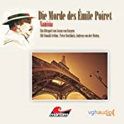 Vanisia (Die Morde des Émile Poiret 5) | Ascan von Bargen