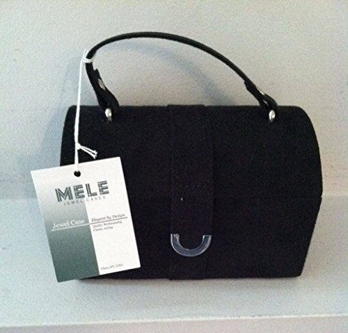 mele-jewel-case-jewelry-box-with-mirror-black-suede-661-f07