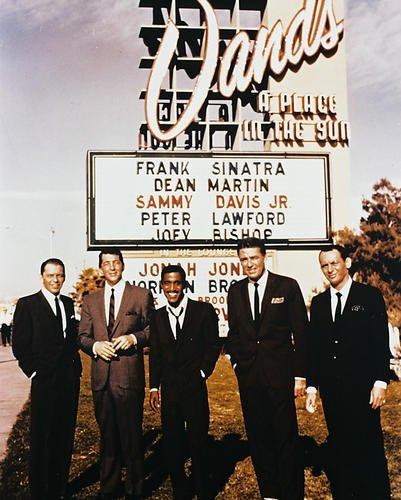 Las Vegas Sands 0001300514/