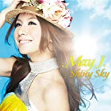Shiny Sky-May J.