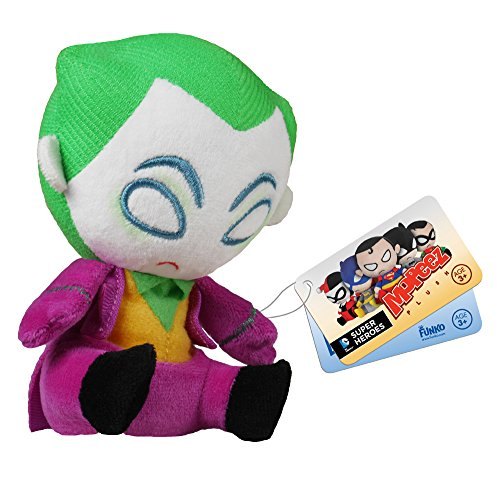 Funko Mopeez: Heroes - Joker Action Figure - 1
