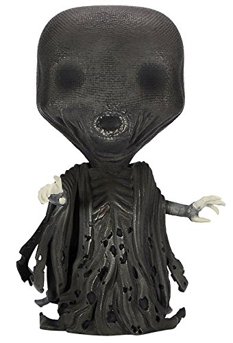 Funko Pop - Figurina Harry Potter  - Dissennatore 10Cm