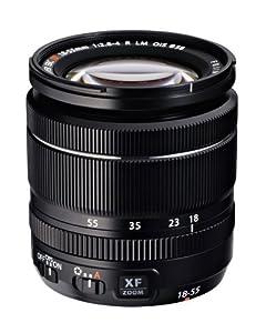 Fujifilm XF 18-55mm F2.8-4.0 Lens Zoom Lens