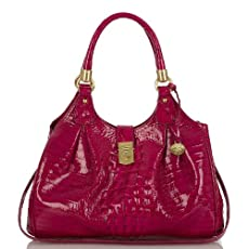 Elisa Hobo Bag<br>Melbourne Glossy