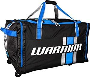 Warrior Junior Covert Hockey Player Roller Bag by Warrior
