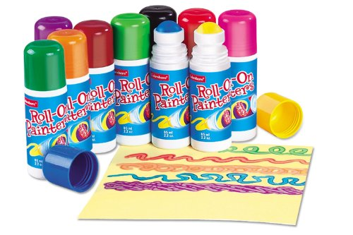 Roll-On Painters