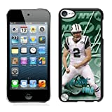 New York Jets NFL Nick Folk Ipod Touch 5th Hard Case Design For NFL Fans YL8793