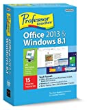 Individual Software Professor Teaches Office 2013 and Win 8.1