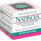 Nadolina Skin Bleach Extra Strength 2.25 Oz.