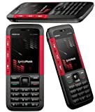 Nokia 5310 XpressMusic red Triband Handy