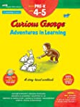 Curious George Adventures in Learning...