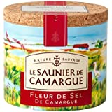 Le Saunier De Camargue Fleur De Sel (Sea Salt) 125 g