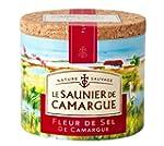 Le Saunier De Camargue Fleur De Sel S...