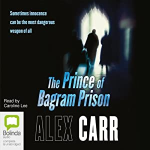 The Prince of Bagram Prison Audiobook