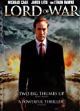 Lord of War Poster Movie C 11x17 Nicolas Cage Ethan Hawke Jared Leto Bridget Moynahan
