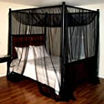 Casablanca Palace Four Poster Bed Can...