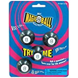 Magic 8 Ball Mini Games
