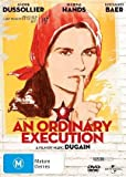 An Ordinary Execution ( Une excution ordinaire ) ( Je ne suis que Staline ) [ NON-USA FORMAT, PAL, Reg.4 Import - Australia ]