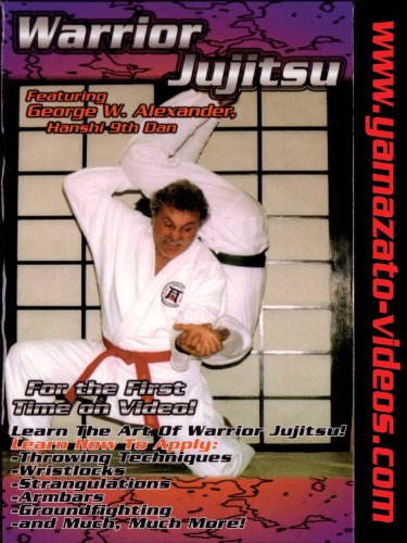 Warrior Jujitsu