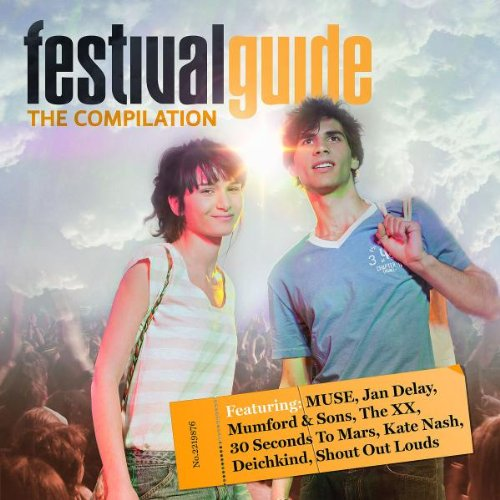 VA-Festivalguide The Compilation-2CD-FLAC-2010-NBFLAC Download