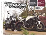 Revue Moto Technique, N� 161, Avril-m...