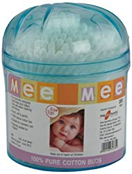 Mee Mee Cotton Buds (200 Pieces)