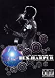 Ben Harper: Live At Hollywood Bowl [DVD] [2003]