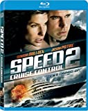Speed 2: Cruise Control [Blu-ray] [1997] [US Import]