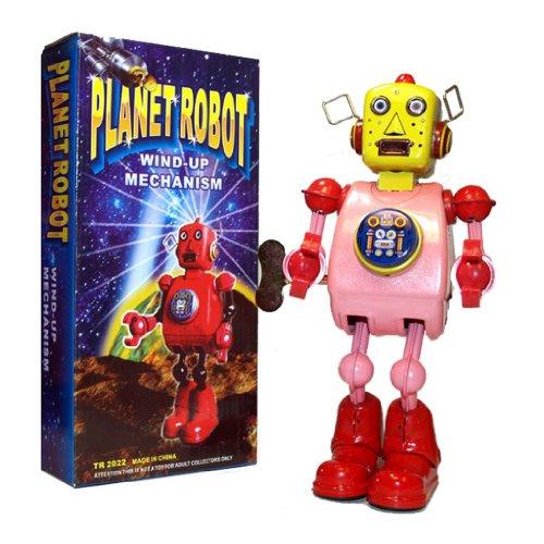 vintage-style-weird-wanda-pink-space-robot