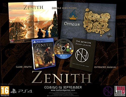 zenith-playstation-4-uk-import