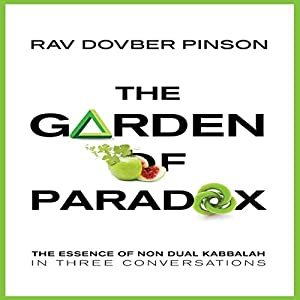 The Garden of Paradox Audiobook