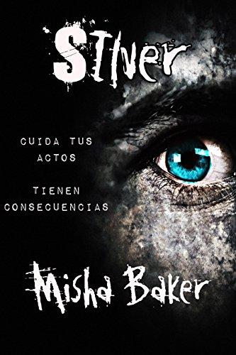 Silver por Misha Baker