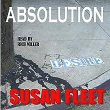 Absolution: A Frank Renzi Novel Audiobook by Susan A Fleet Narrated by Rich Miller