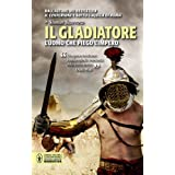 Il gladiatoredi Simon Scarrow