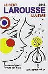 Petit Larousse Ilustre 2015, Le