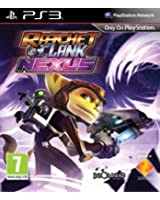 Ratchet & Clank : Nexus