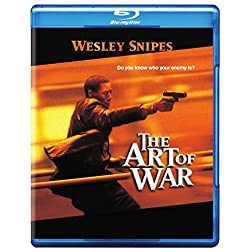 Art of War [Blu-ray]