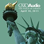 CatoAudio, April 2013 | Caleb Brown