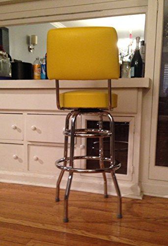 Budget Bar Stools 1958YEL Double Ring Commercial Bar Stool  : 51O1n2BL nxL from www.bta-mall.com size 342 x 500 jpeg 33kB