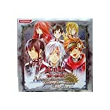 D.Gray-man TCG スペシャルブースター第3弾「No one knows Tears for Fears」