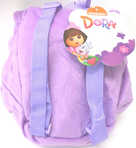 Dora Backpack With Map on