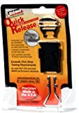 Echo Quick Release (Black, One Size)