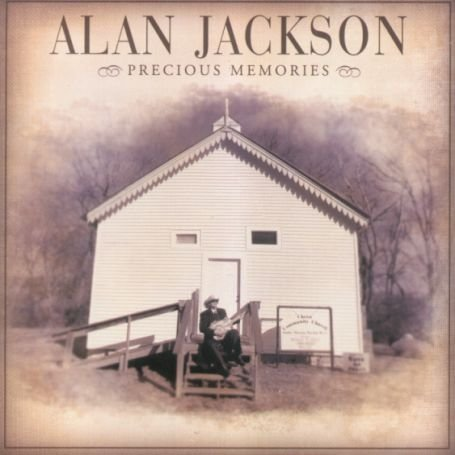 Alan Jackson - How Great Thou Art Lyrics - Lyrics2You