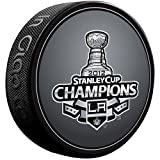 2012 Los Angeles Kings NHL Stanley Cup Champions Souvenir Puck