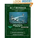 B-17 Bomber Pilot's Flight Operating Manual