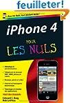 iPhone 4 pour les nuls