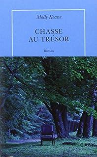 Chasse au trésor : roman