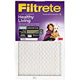 "3m Filtrete Ultra Allergen Reduction Filter 17.5 "" X 23.5 "" X 1 "" Electrostatic 1500 Mpr"