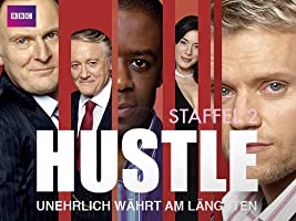Hustle [OV] - Staffel 2